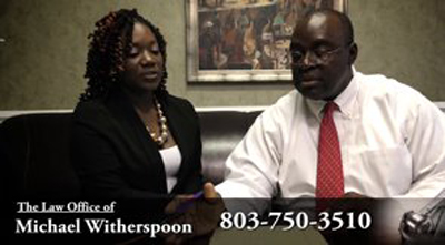 Michael Witherspoon Law
