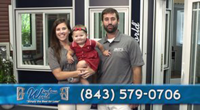 Window World Charlston, SC -Largest