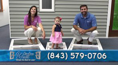 Window World Charlston, SC - More Than Just Windows