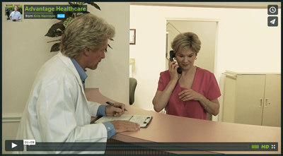 Advantage Health Care