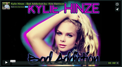 Bad Addiction