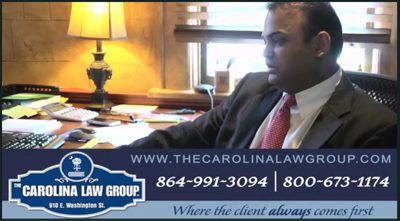 Carolina Law Group