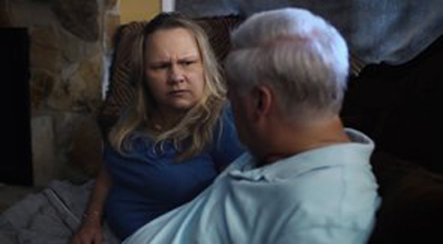Davis Services TV ad-Storm