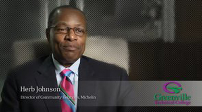 Greenville Tech Corporate