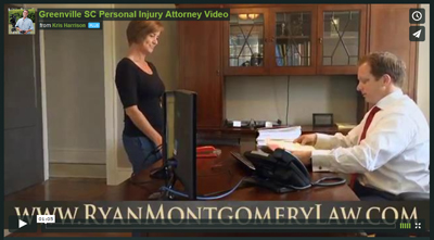 Ryan Montgomery Law