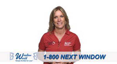 Window World San Diego-made in USA