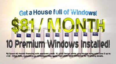 Window World 81-month